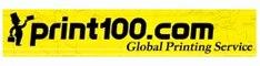 Print100 Coupon