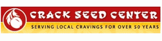 Crack Seed Center Coupon