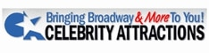 Celebrity Attractions Coupon