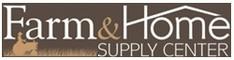 Farm & Home Supply Center Coupon