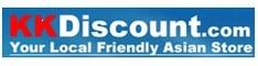 KK Discount Store Coupon