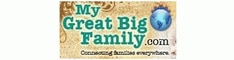 MyGreatBigFamily.com Coupon