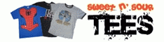 SweetNSourTees.com Coupon