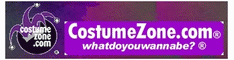 CostumeZone Coupons