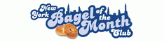 Bagel Of The Month Club Coupon
