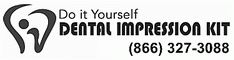 DIY Dental Impression Kit Coupon