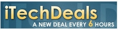 iTechDeals Coupon