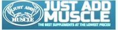 JustAddMuscle Coupon