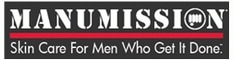 Manumission Skin Care for Men Coupon