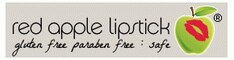 Red Apple Lipstick Coupon