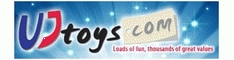 Uj Toys Coupon Codes