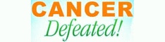 Cancer Defeated Publications