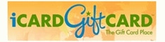 iCard Gift Card Coupon