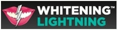 Whitening Lightning Coupons