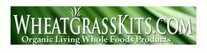 Wheatgrass Kits Coupon Code