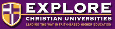 Explore Christian Universities Coupon