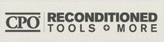 Reconditioned Tools