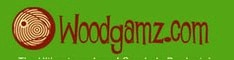 Woodgamz Coupon