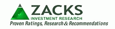 Zacks Investment Research Coupon