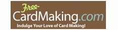 Free Card Making Coupon
