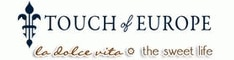 Touch Of Europe Coupon Code
