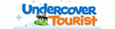 Undercovertourist Coupon