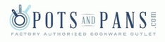 Pots and Pans Coupon Codes