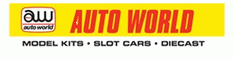 Auto World Store Coupon