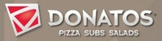 Donatos Coupon