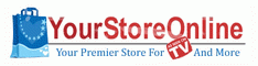 Your Store Online Coupon Code