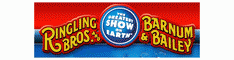 Ringling Bros and Barnum & Bailey Coupon