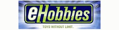 eHobbies Coupons