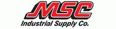 MSC Industrial Supply Coupon Codes