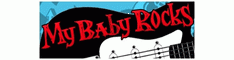 My Baby Rocks Coupon