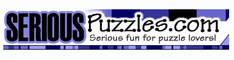 Serious Puzzles Coupon Code