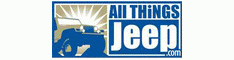 All Things Jeep Coupon