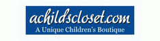 A Child's Closet Coupon