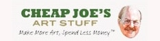 Cheap Joe's Art Stuff Coupon