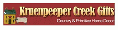 Kruenpeeper Creek Coupon