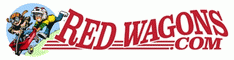 Red Wagons Coupon