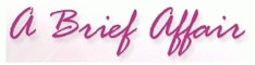 A Brief Affair Coupon Code
