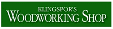 Klingspors Woodworking Shop Coupon
