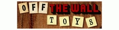 Off the Wall Toys Coupon