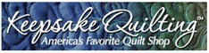 Keepsake Quilting Coupon