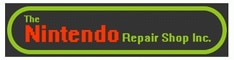 Nintendo Repair Shop