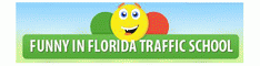 Funny In Florida Traffic School Coupon