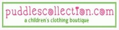 Puddles Collection Coupons