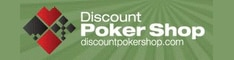 Discount Poker Shop