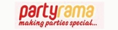 PartyRama UK Coupon