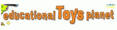 Educational Toys Planet Coupon Code